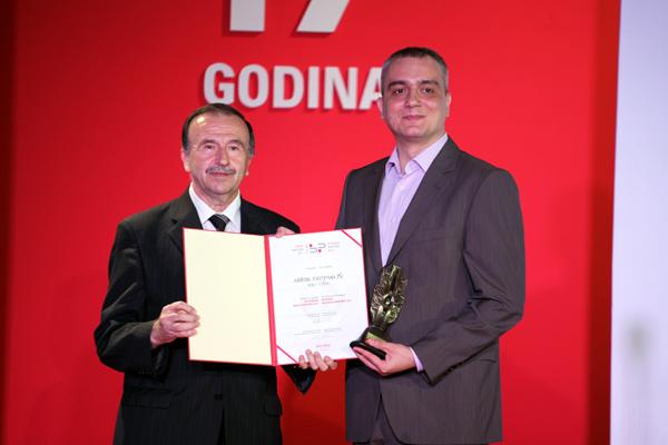 "ASBIS Received ""Regional Business Partner 2011"" Award"