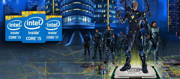 4th generacija Intel® Core™ uvodi nov talas 2 u 1 uređaja.