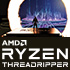 3. generacija AMD Ryzen™ Threadripper™ procesora